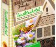 Wildbienen Im Garten Neu Neudorff Insektenhotel