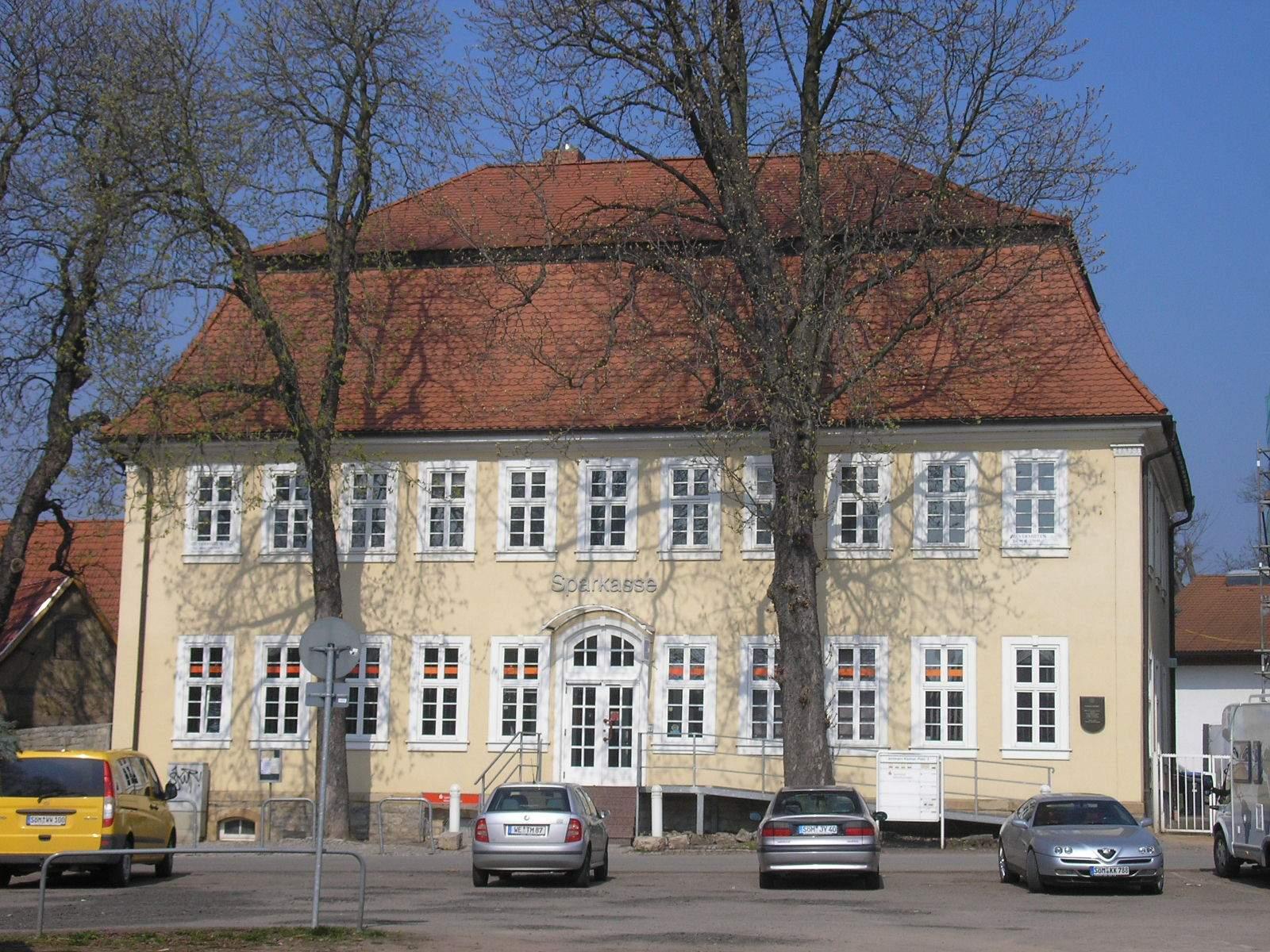 Gemeindehaus Gispersleben JPG