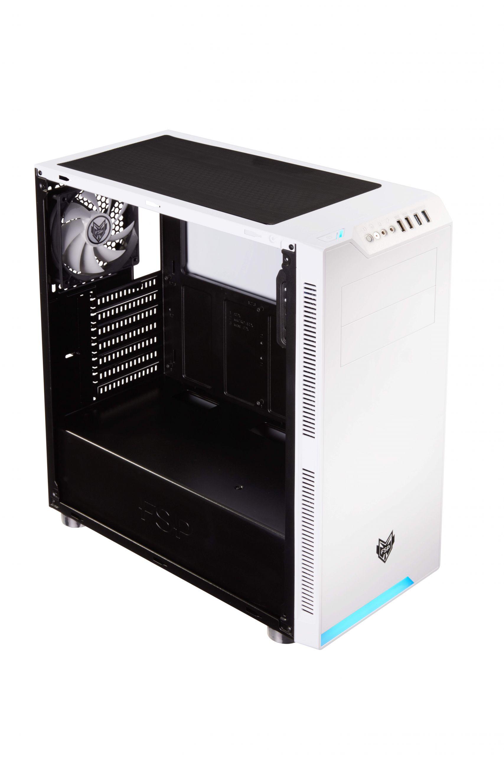 FSP CMT240 White 1
