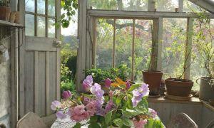 35 Inspirierend Wohnen Und Garten Landhaus Einzigartig