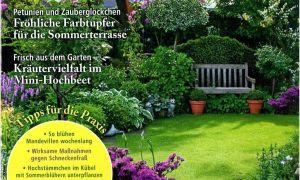 39 Elegant Zeitschrift Mein Schöner Garten Frisch