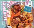 Zeitschrift Wohnen Und Garten Frisch Lecker Essen & Backen Zeitschriften