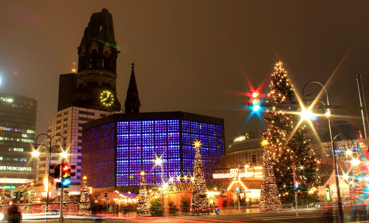Zoologischer Garten Berlin Einzigartig Berliner Weihnachtsmarkt An Der Gedächtniskirche Berlin