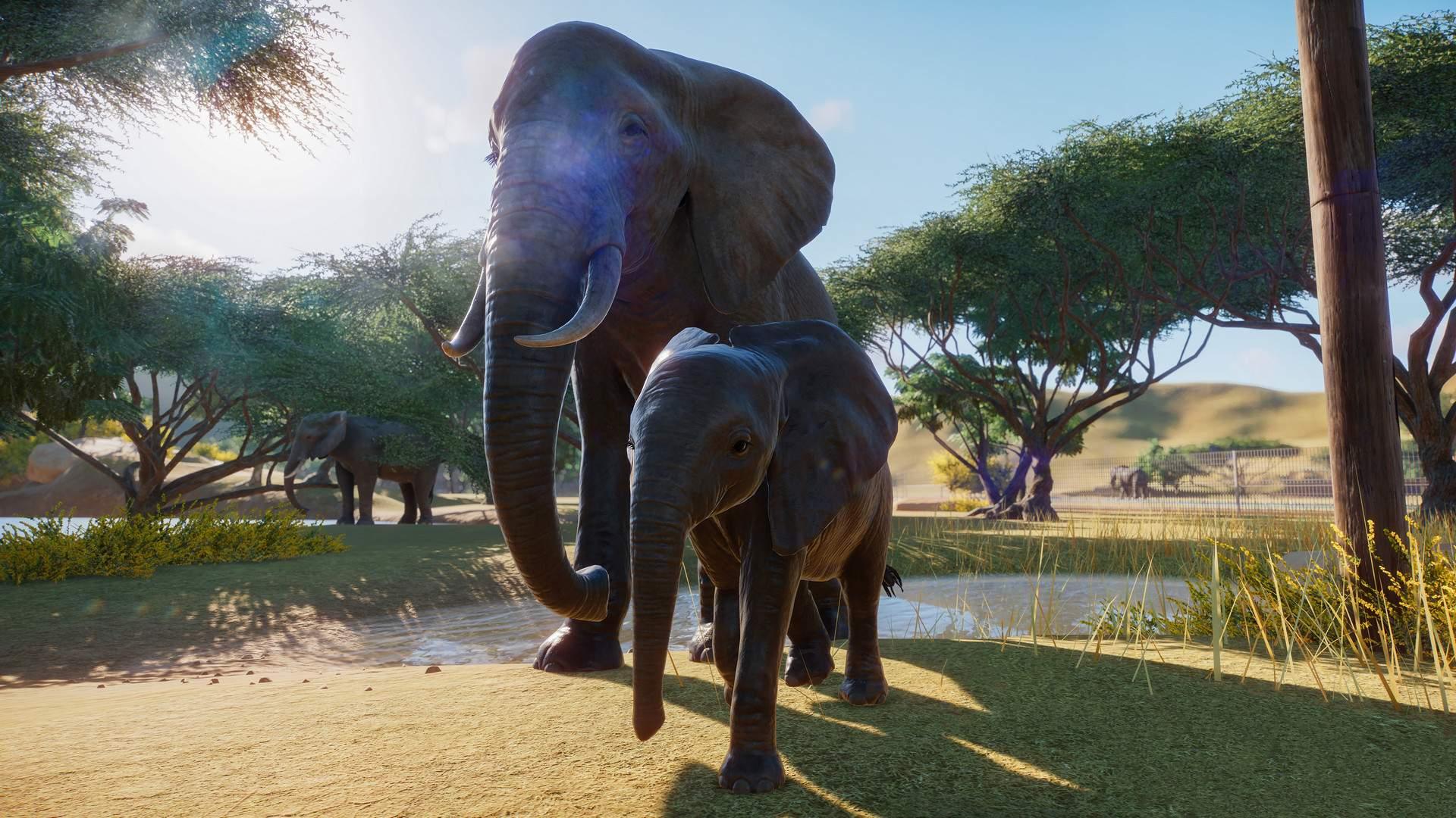 planet zoo screenshot4